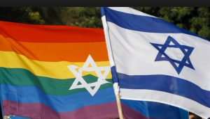 gay pride, escort israel kim