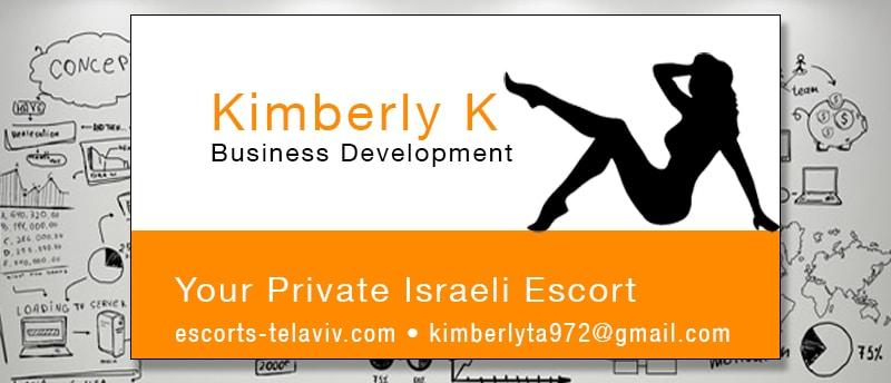 telaviv escorts