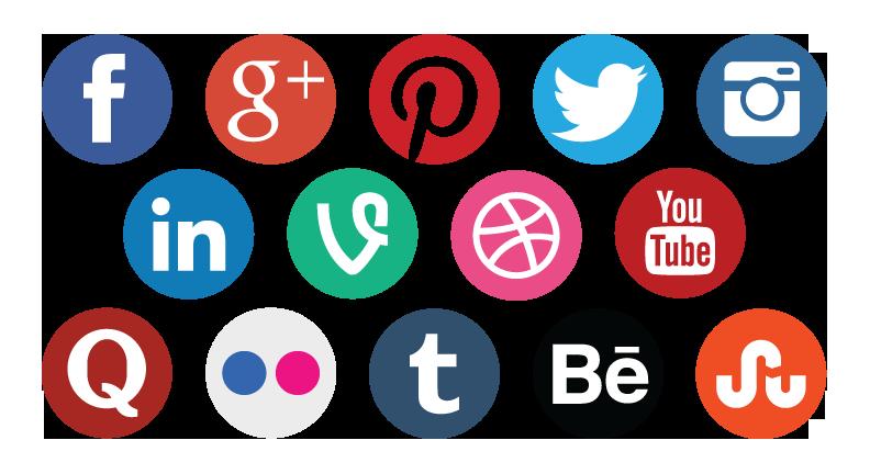 escort social media