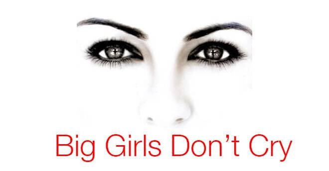 escort girls dont cry