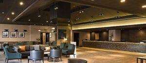 Escorts and Hotel Lobbies